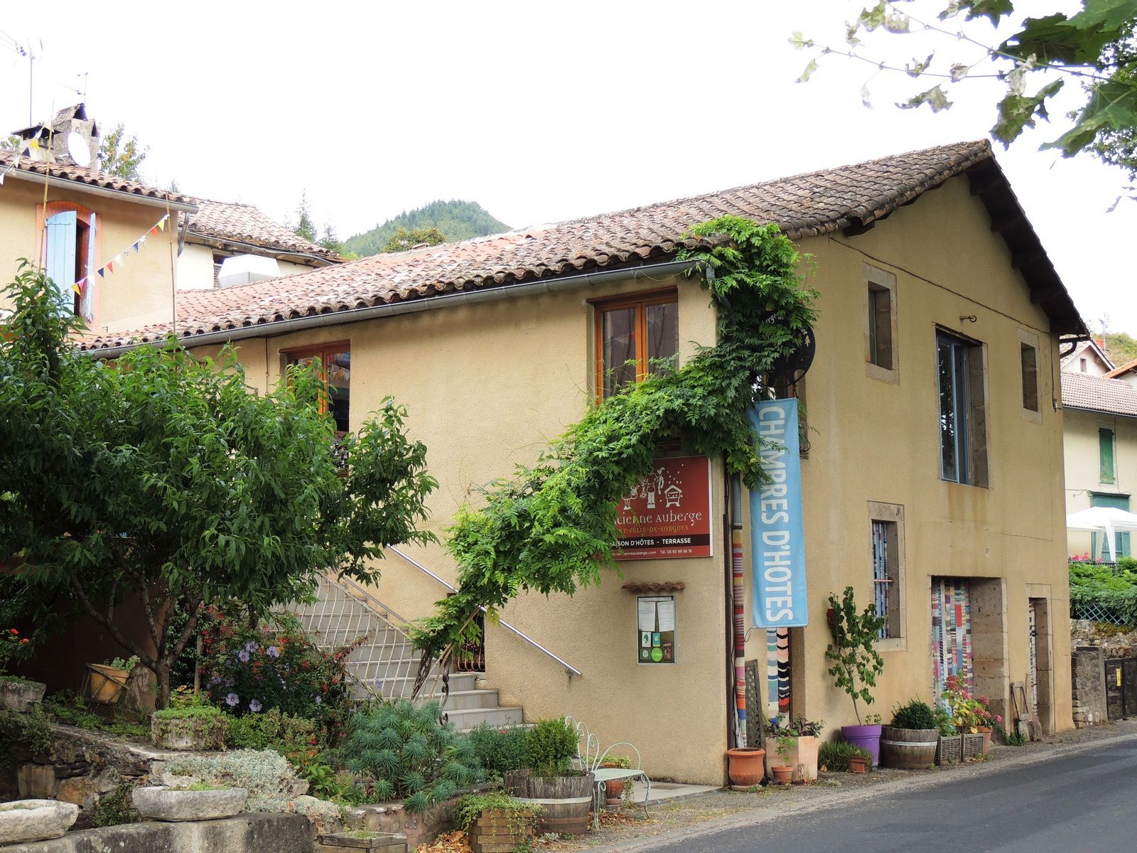 l'Aveyron - a little holiday
