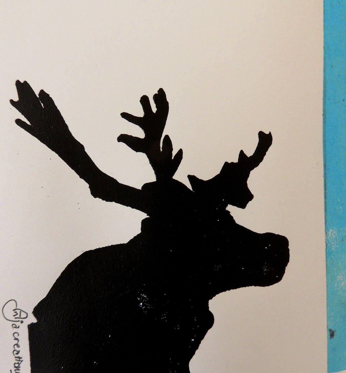 après Noël - past Christmas