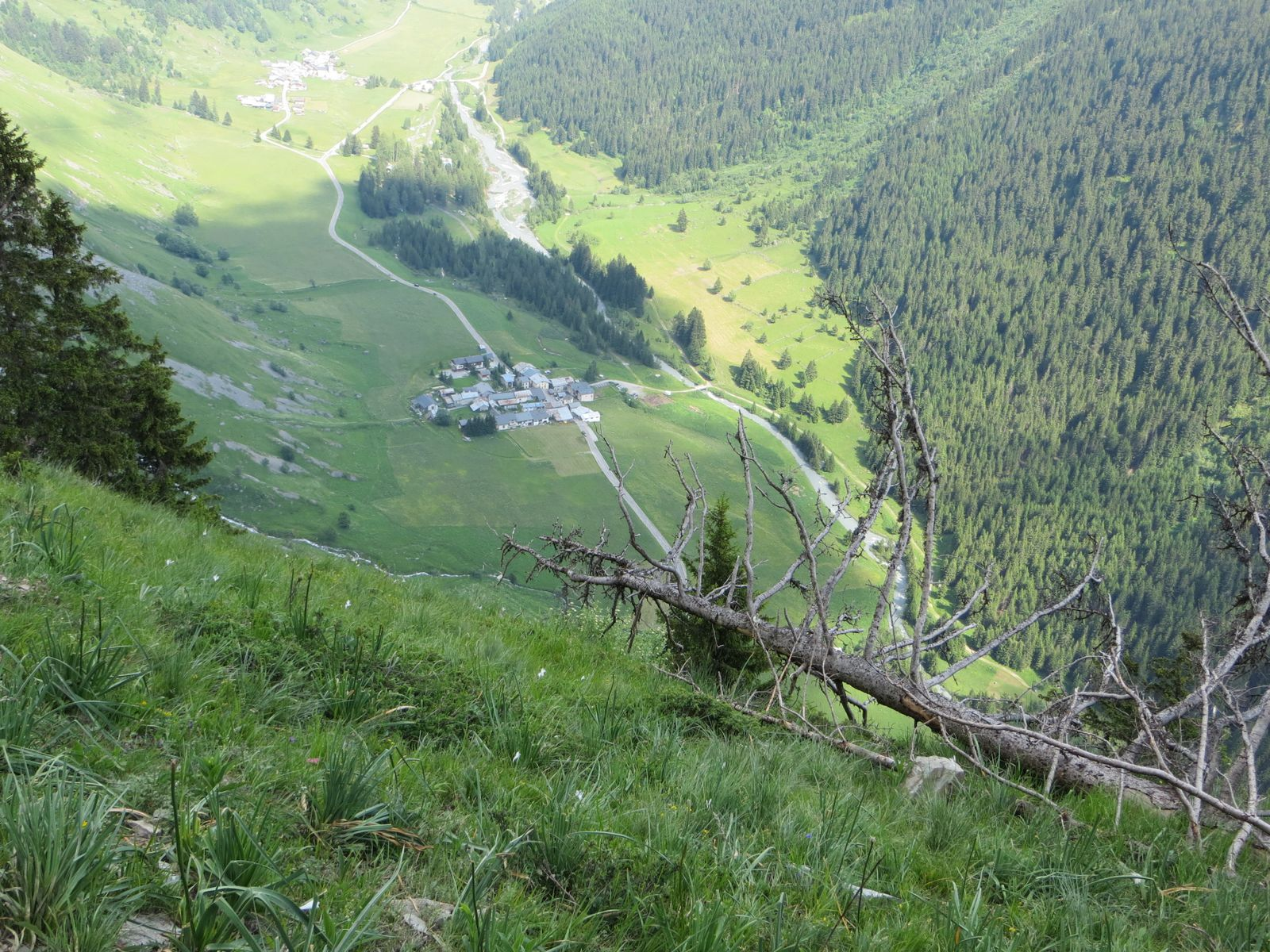 Randonnée Montagne - Pointe de la Vélière (Vanoise)