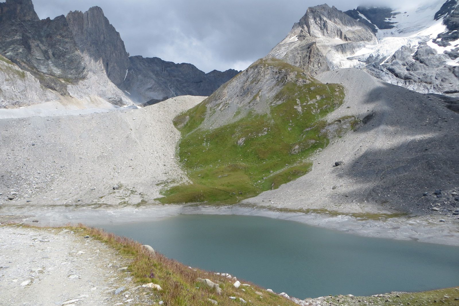 Lac Rond 2500m