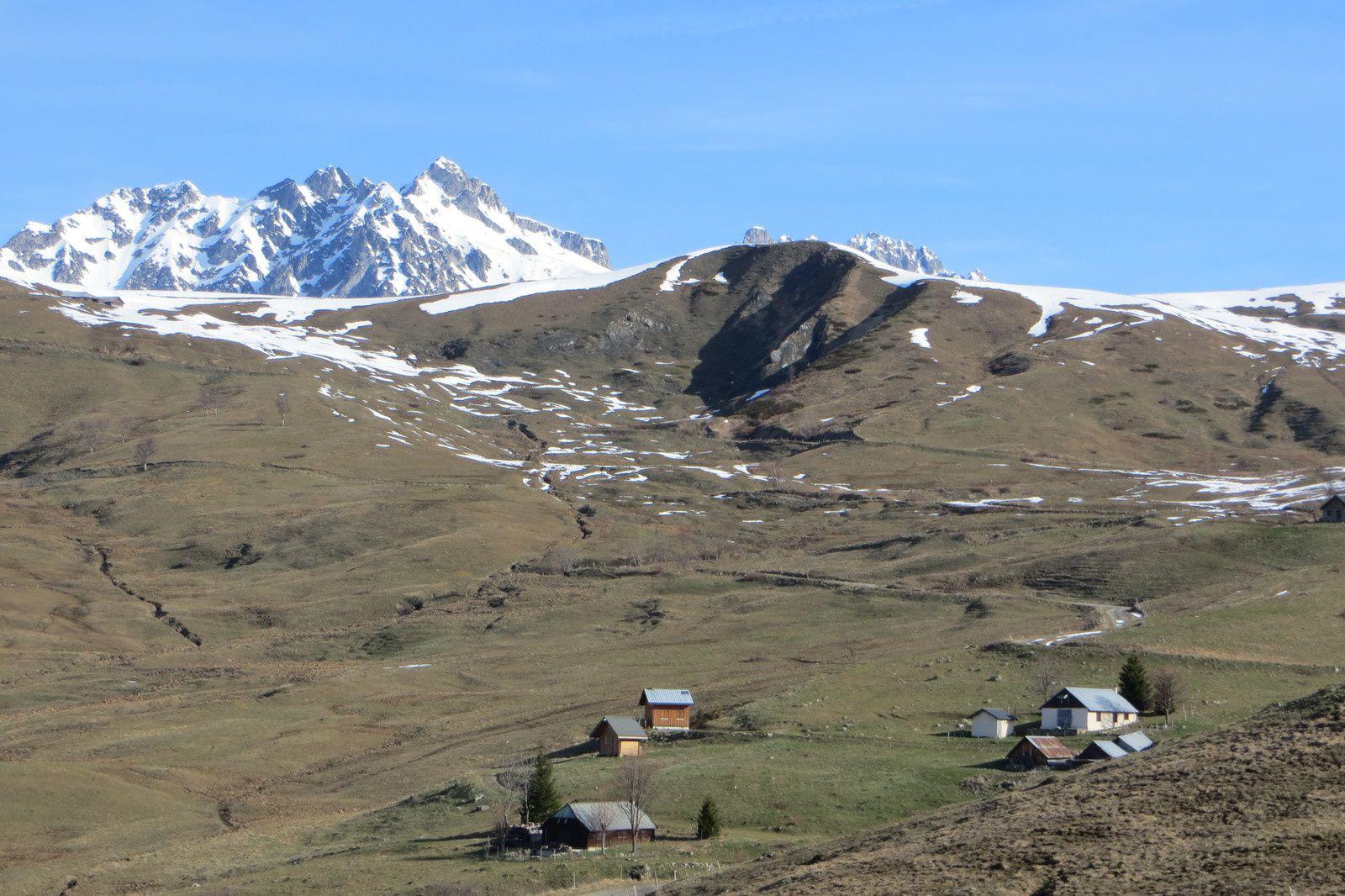 Alpages et Chalets de Montaimont