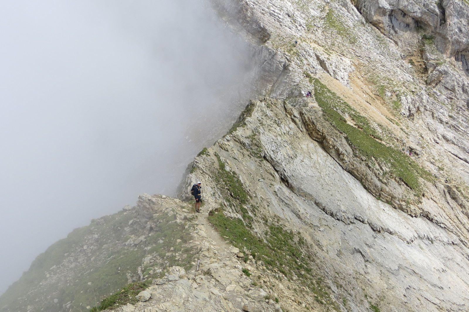 Col du Rasoir 2260m