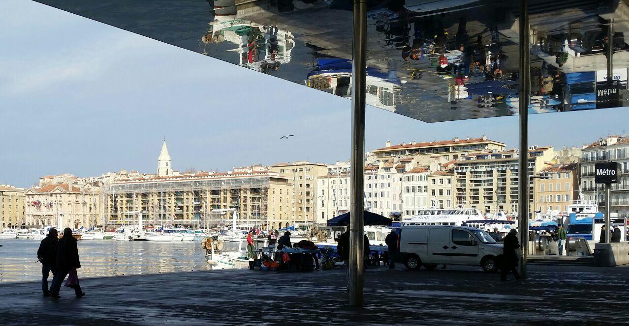 Le Port/Cours Estienne d'Orves