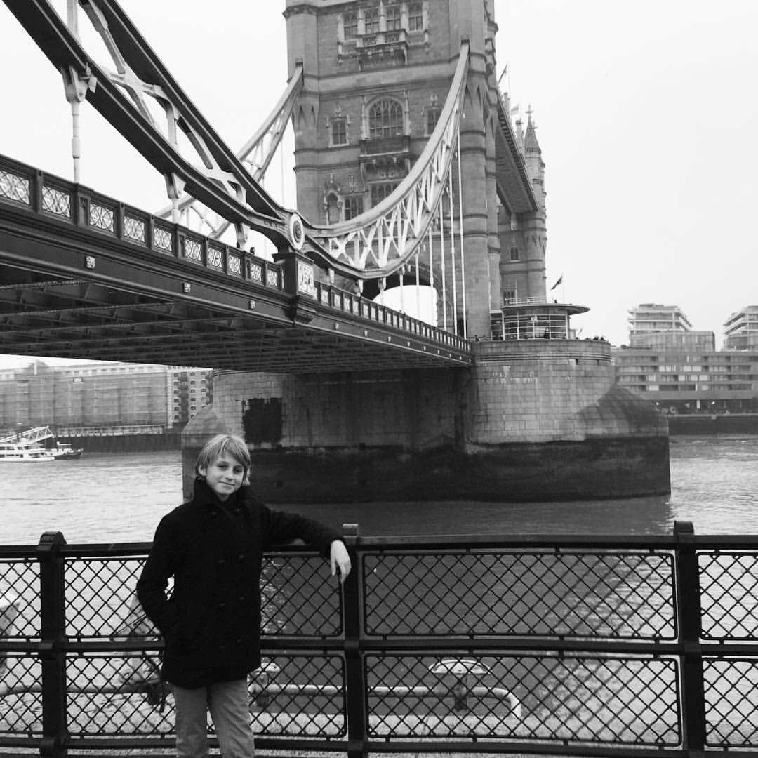 Londres (part.1)