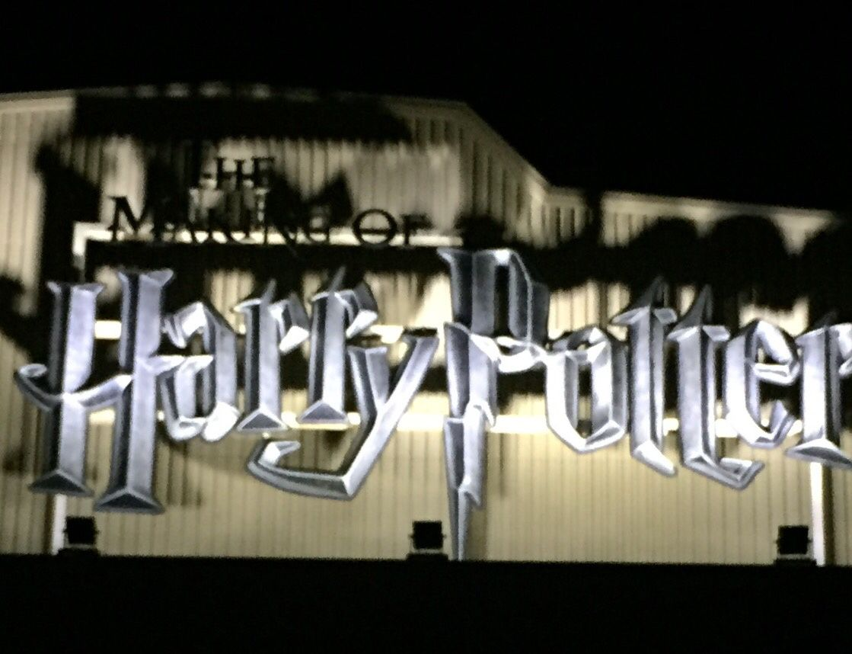Harry Potter (suite)
