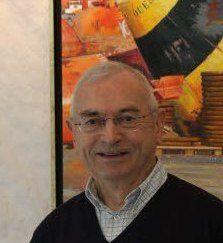 2 - Henri Le Goff  - artiste peintre : contact
