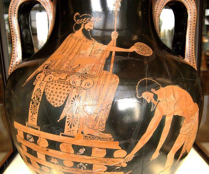 Bizanta kaj turka fortresoj, Lidia reĝo Kresuso, Antikva teatro, Biblioteko de Celsuso, Templo de Hadriano, La diino Artemo