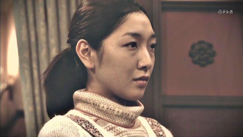 Shiori, femme humiliée et blessée mais aimante