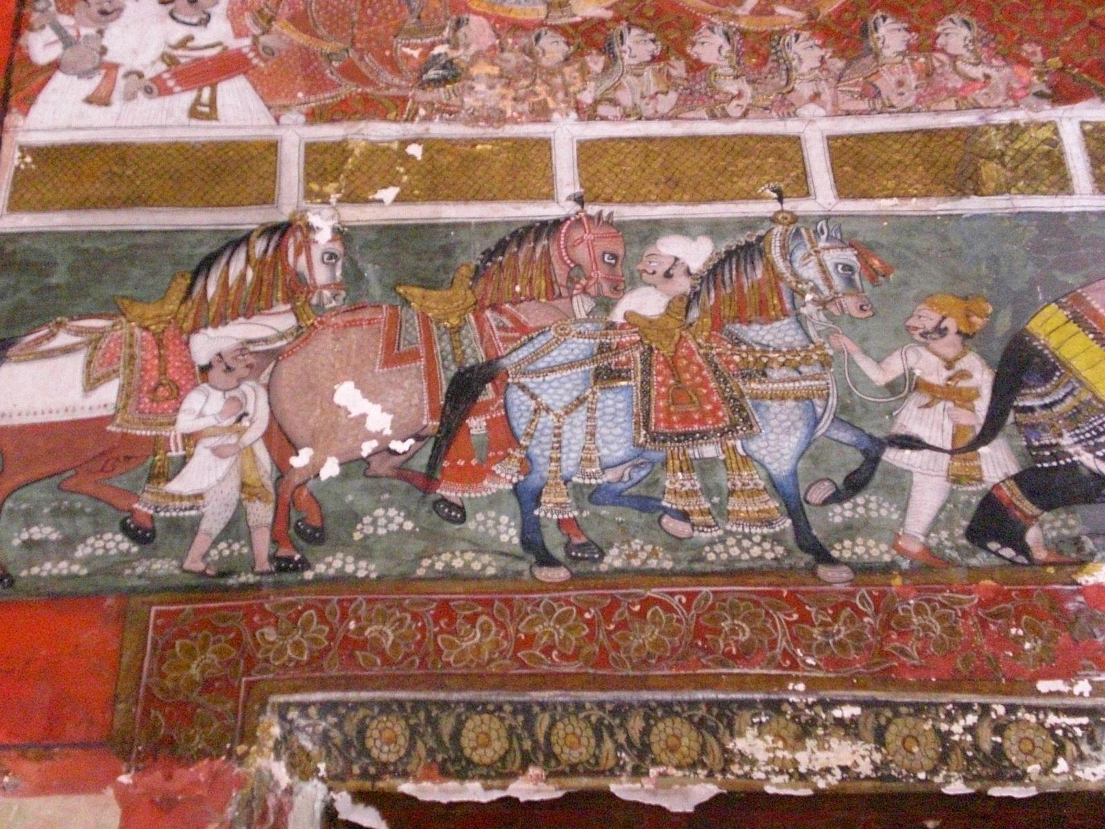 Bundi, la perle cachée du Rajasthan (Inde)