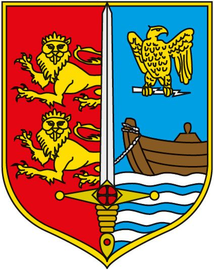 Bac armorial