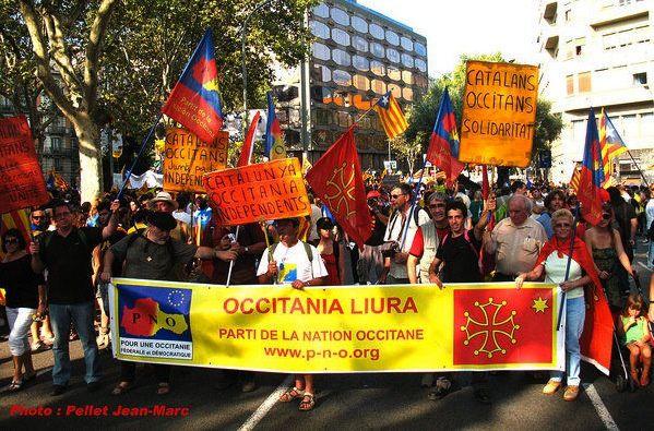 Partit de la Nació Occitana
