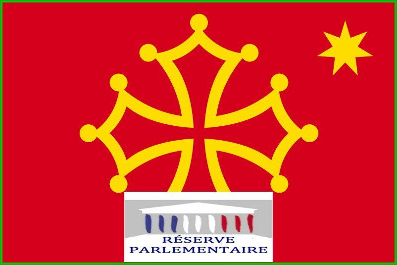 Réserves parlementaires.
