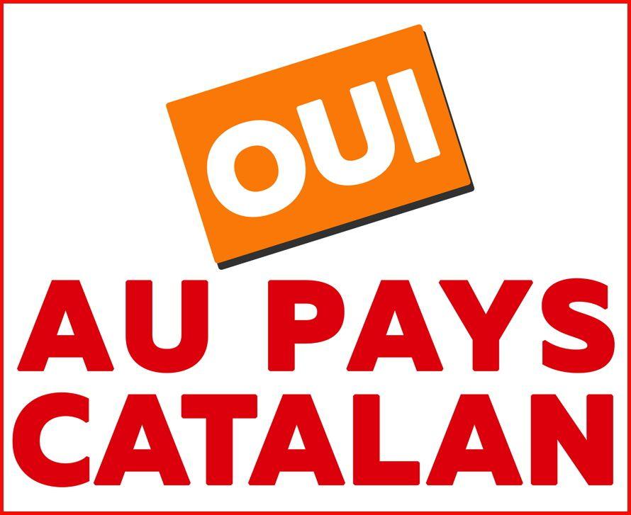 à propos de &quot&#x3B;Oui au Pays Catalan&quot&#x3B;