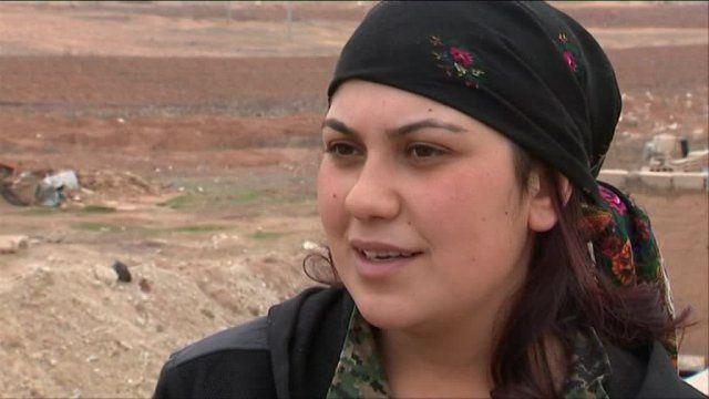 Le Parti de la Nation Occitane demande la libération d'Ebru Firat