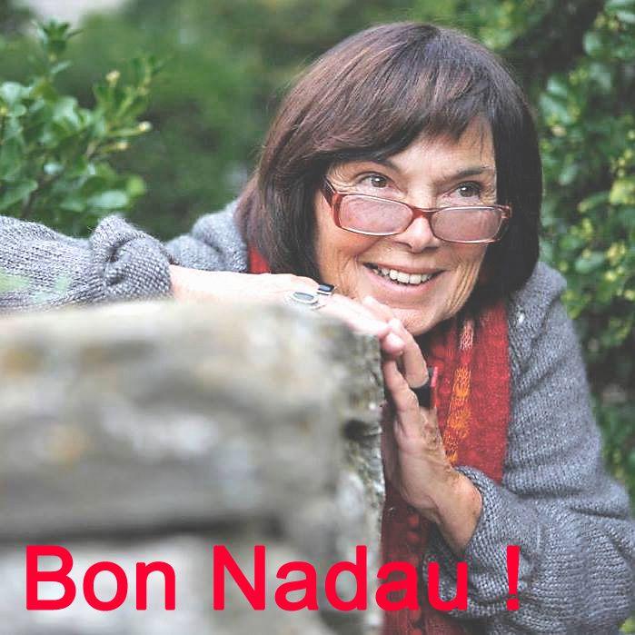 Anna-Xavier Albertini : Bon Nadau !