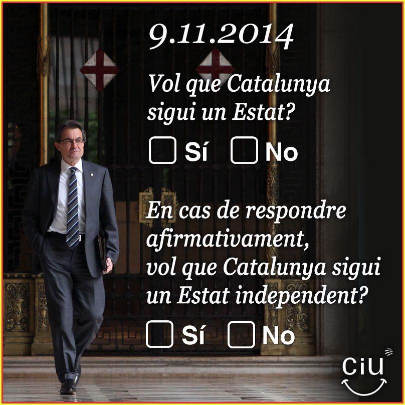 Vive la Catalogne et l'Occitanie libre !