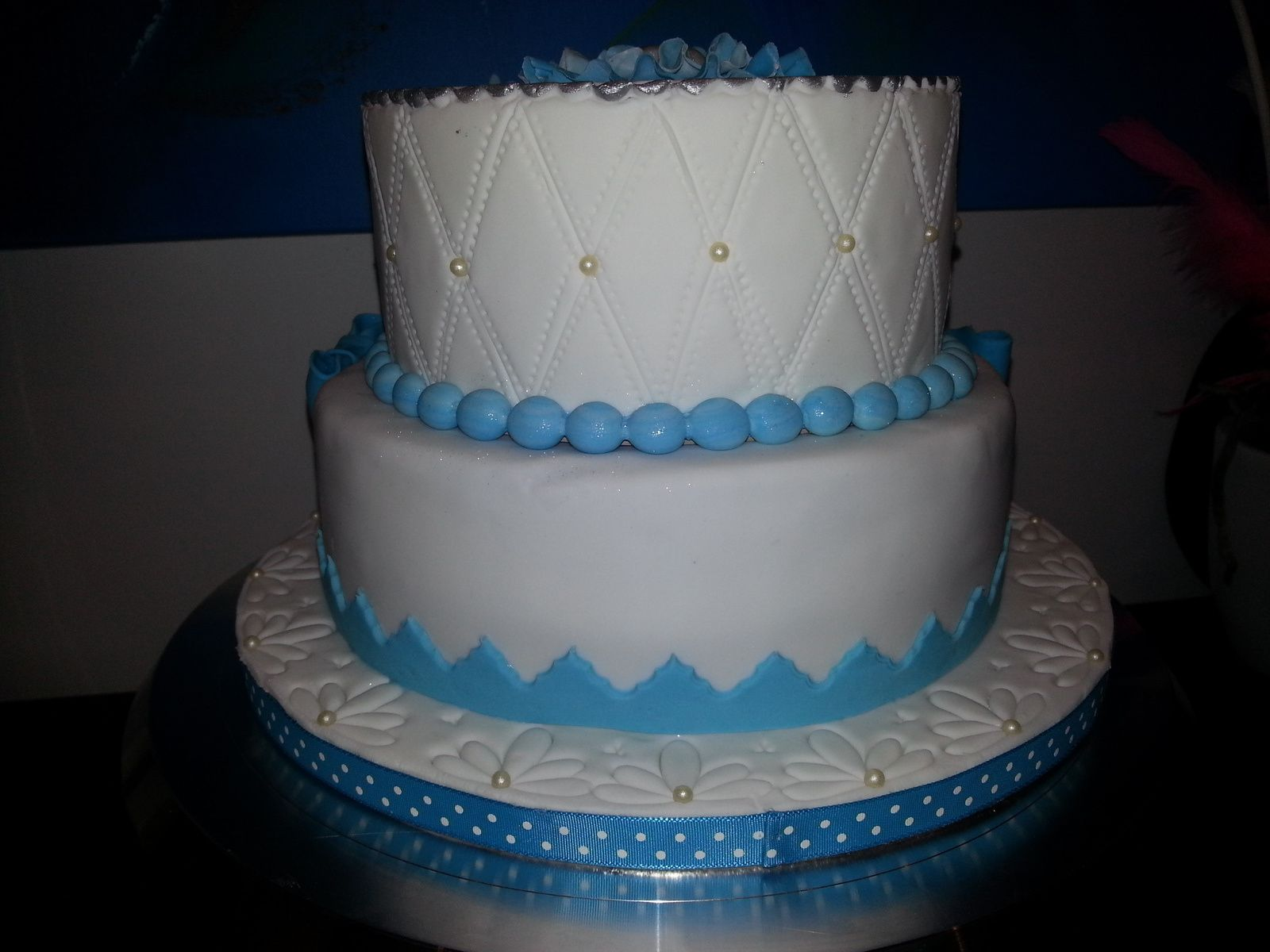 COURS DE CAKE DESIGN - AAcook