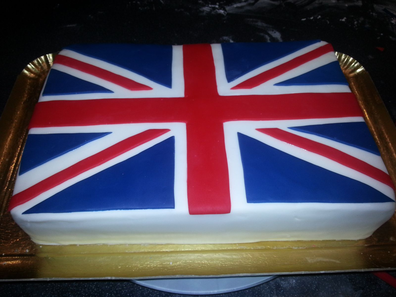 Deco gateau londres for Decoration theme angleterre