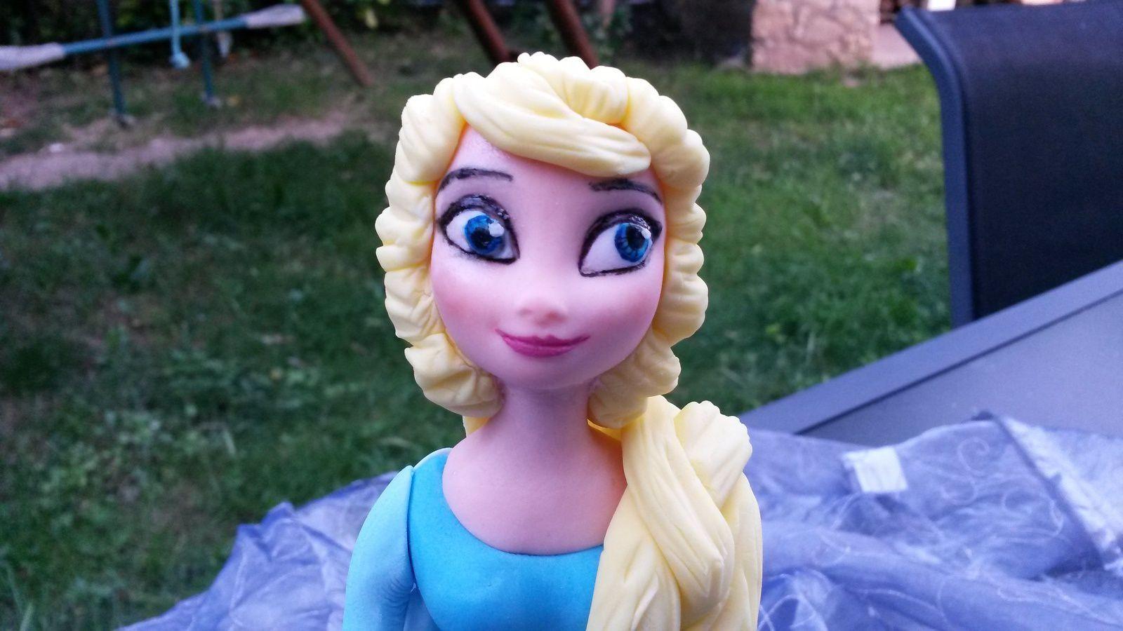 La Reine des Neiges - Disney - Angel's Kitchen