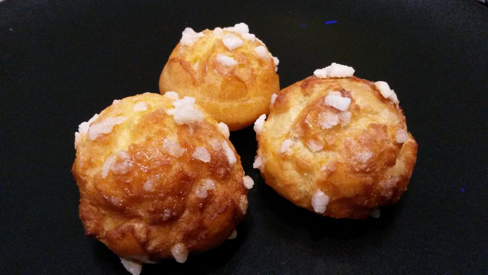 pate a choux aacook