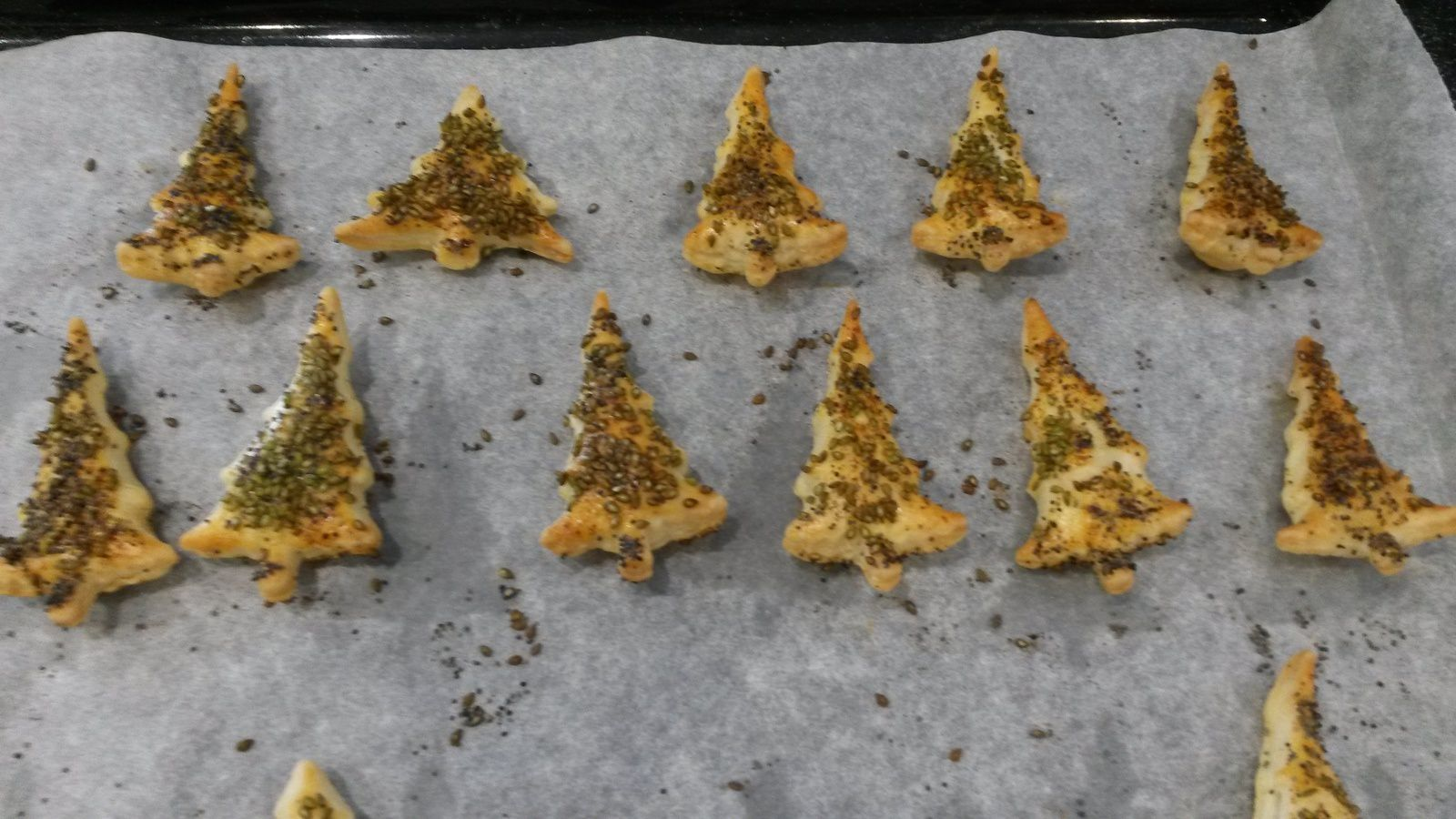 pate feuilletee au thermomix aacook
