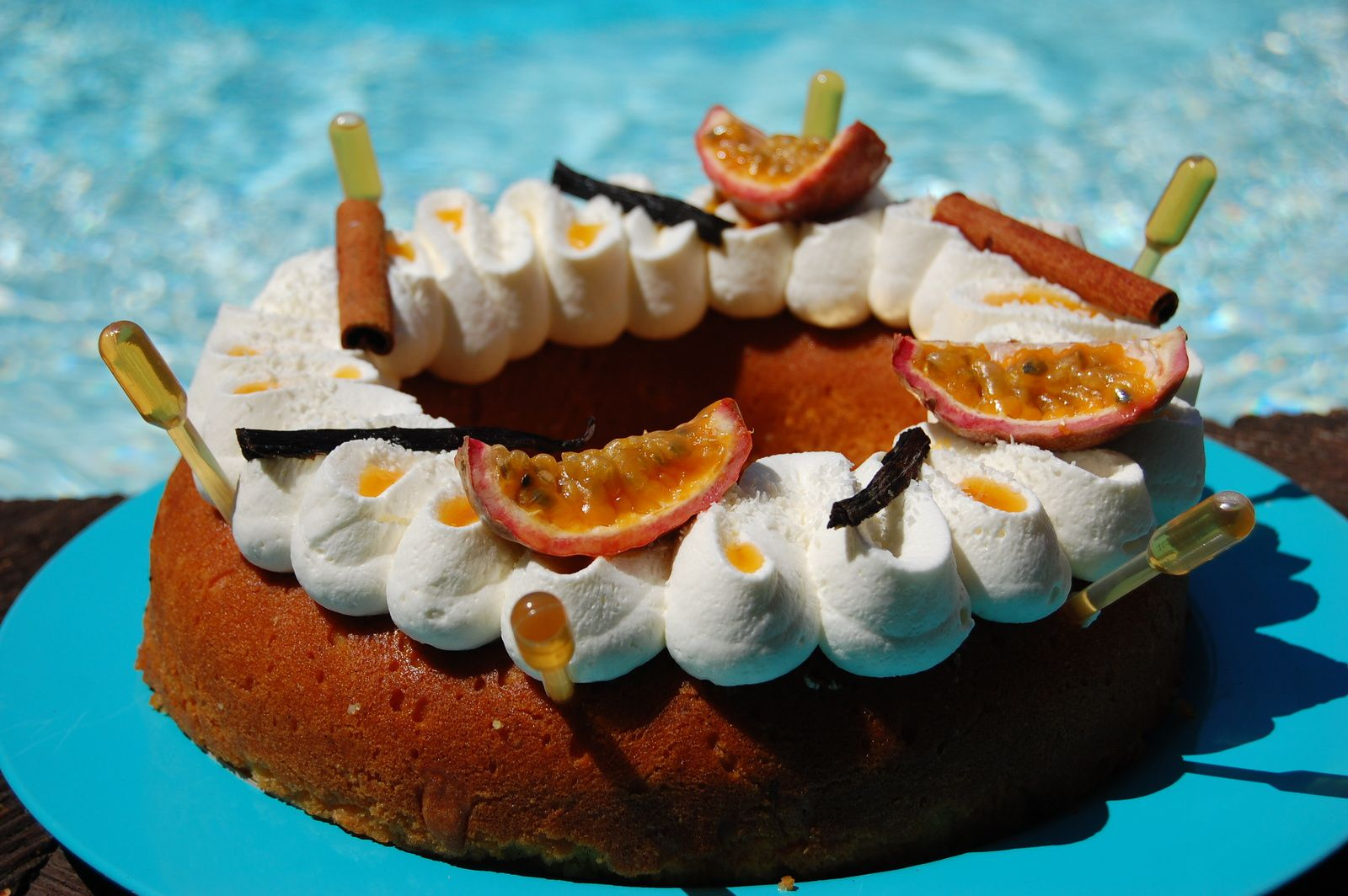 SAVARIN EXOTIQUE CHANTILLY COCO