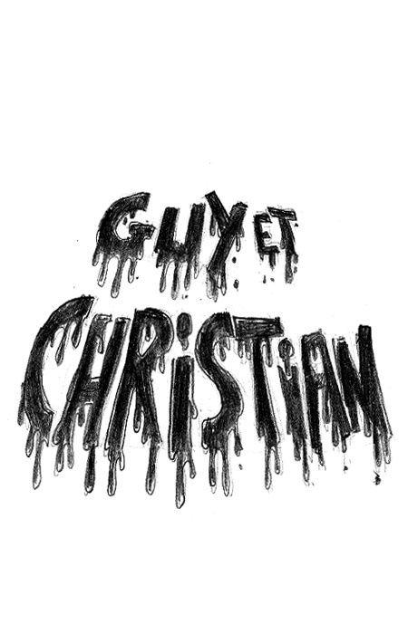 Le retour de Guy et Christian