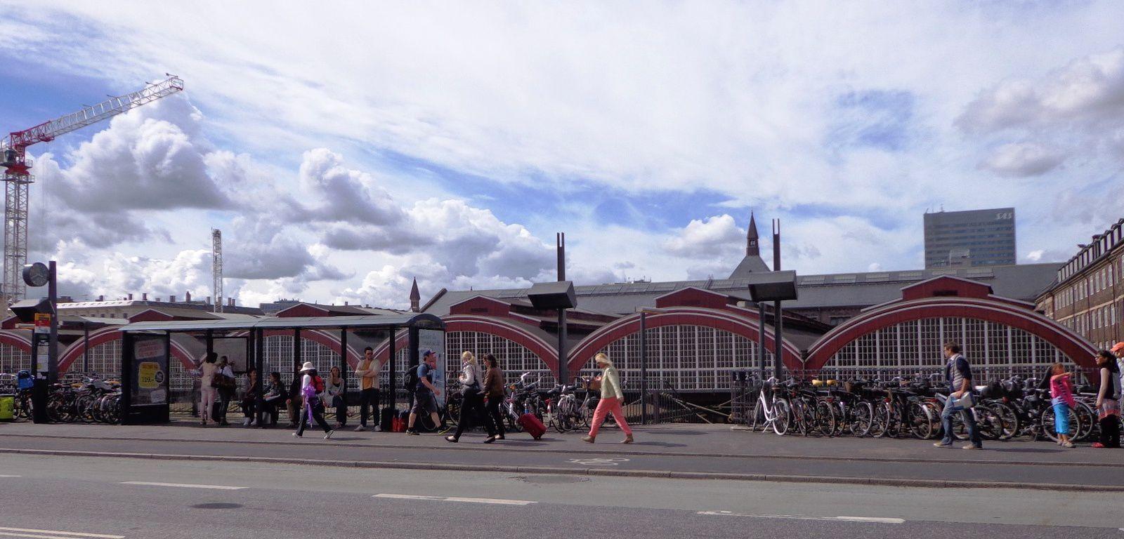 Copenhague, le 13 juin