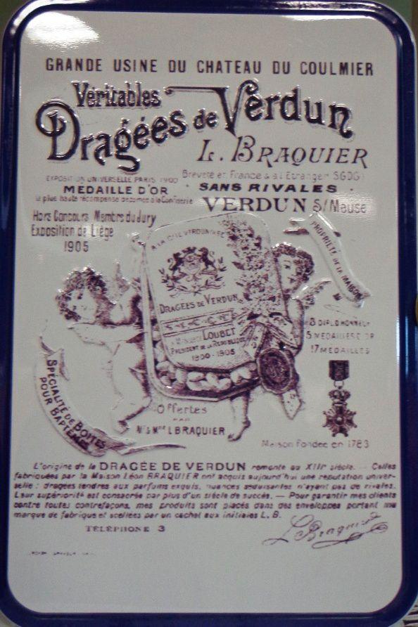 Virée à Verdun