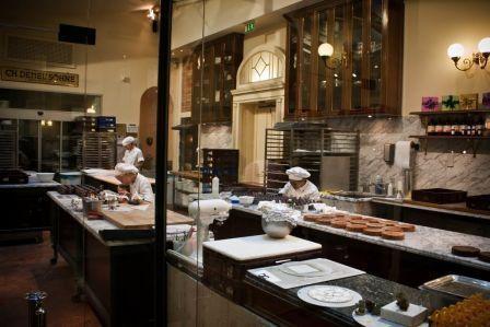 Vienne - Stephansdom et Mozart-torte