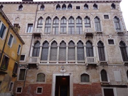 Venise : dernière balade