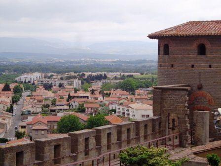 Carcassonne - La cité médiévale