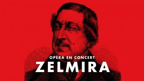 Zelmira - Rossini/Pidò
