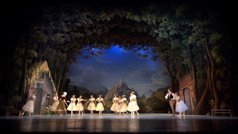 Giselle - Yacobson Ballet