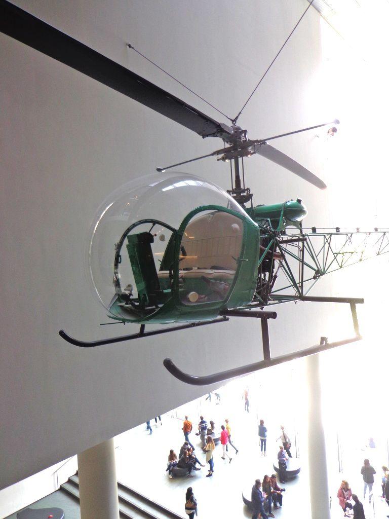 New York - 1e jour : le MOMA