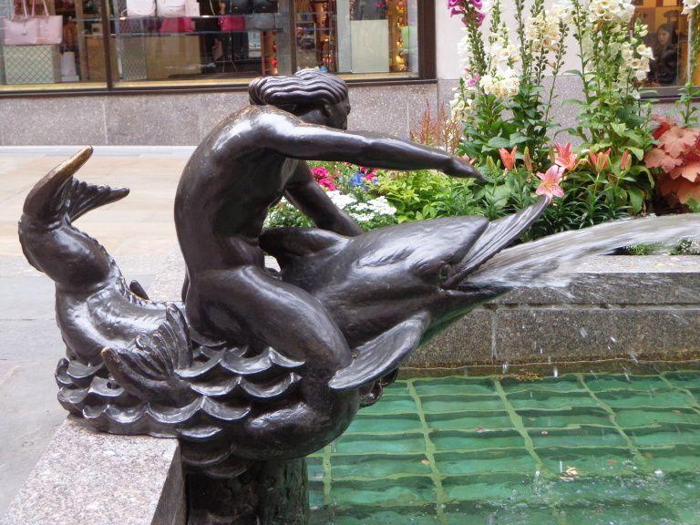 New York - 2e jour : quelques bijoux de ville