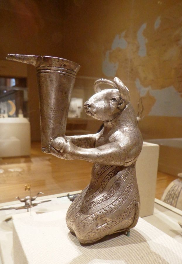 New York - 4e jour : Metropolitan Museum (2/2)