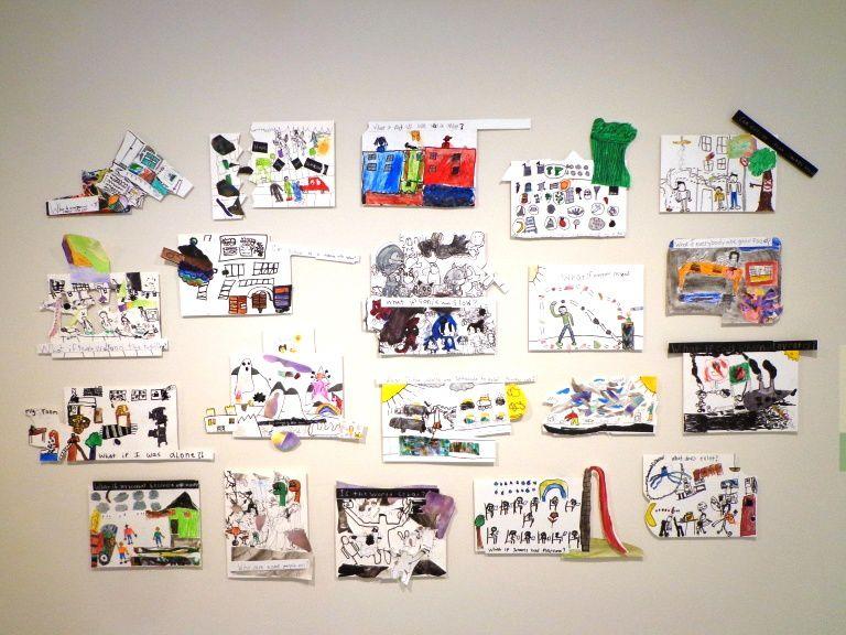 New-York - 5e jour : Guggenheim Museum