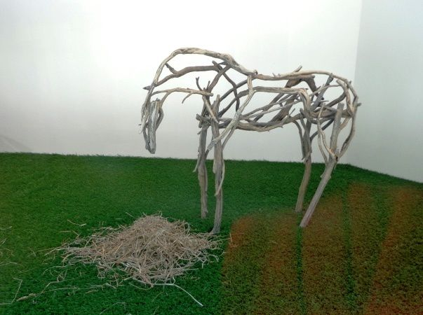 Deborah Butterfield - Sculpture