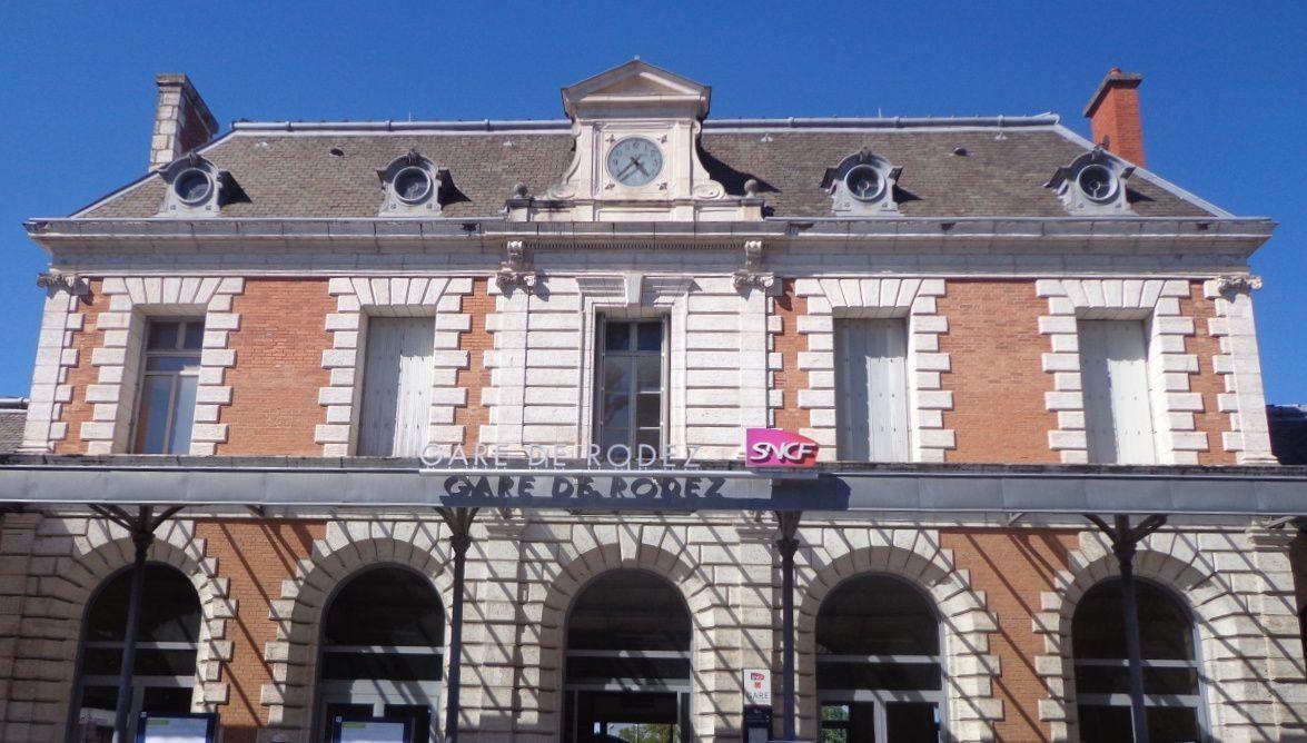 Rodez - 1e jour : la vieille ville