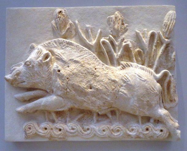 Iran - 5e siècle