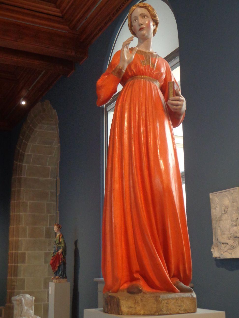 Francesco di Valambrino - Sienne, 1420