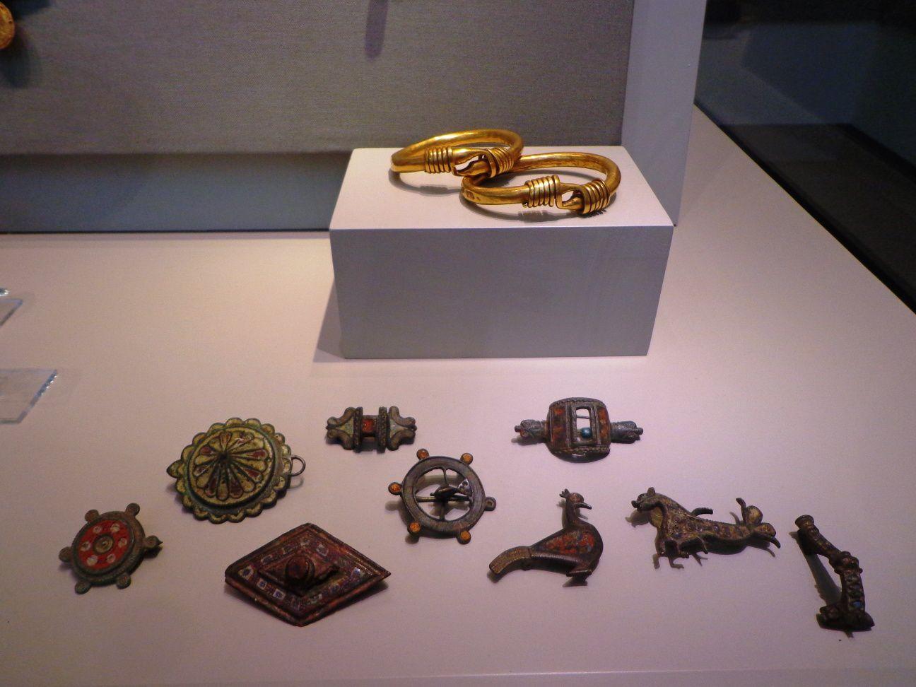 Romain - 1e siècle