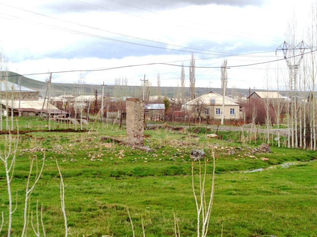 Arménie - Une promenade