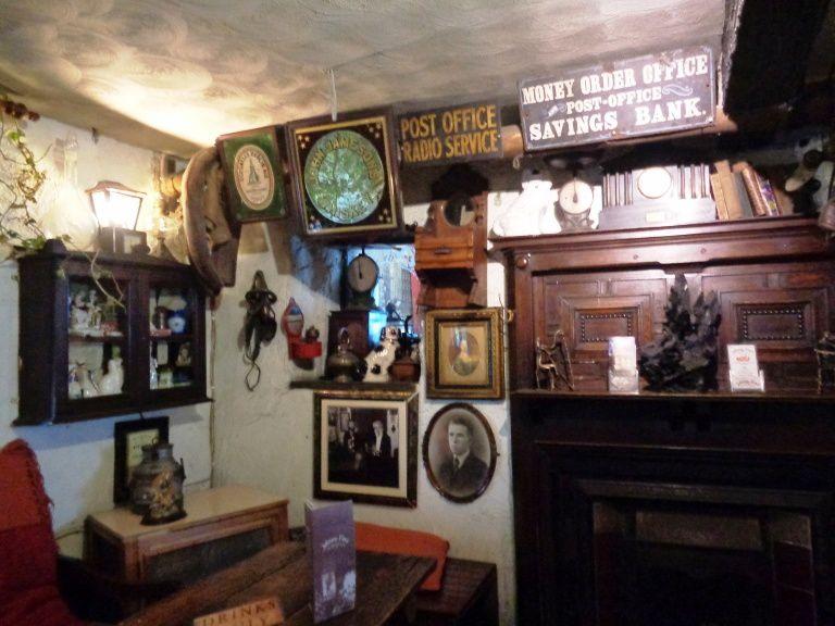 Dublin - Un soir au Johnnie Fox's