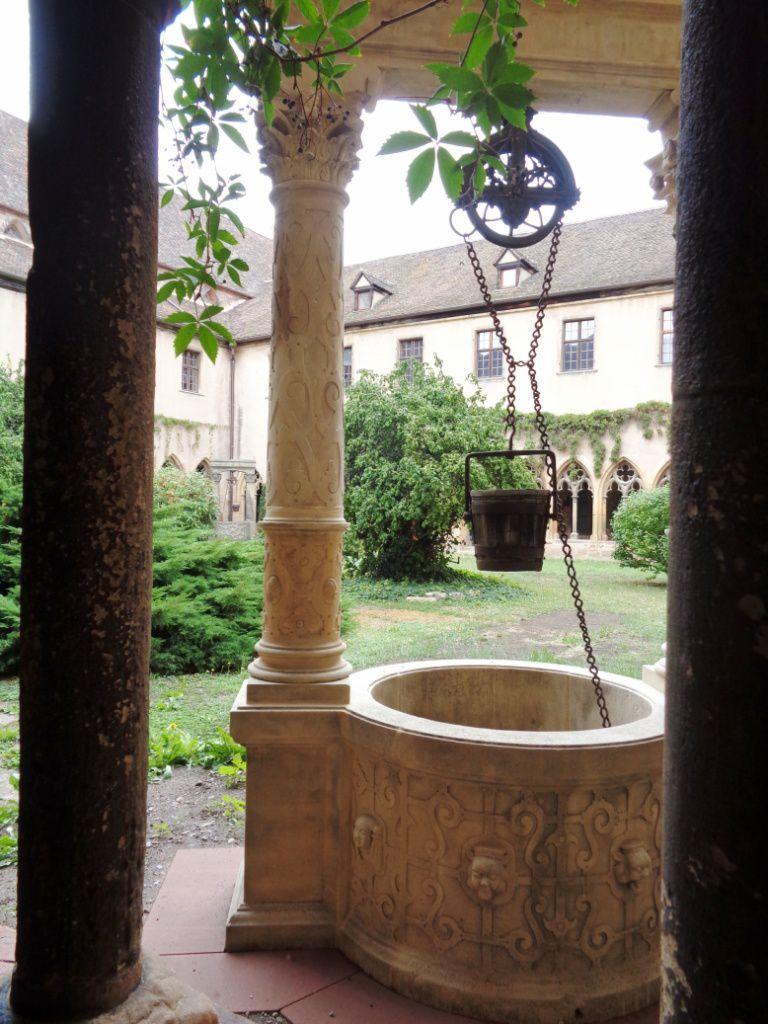 Colmar - Le musée Unterlinden
