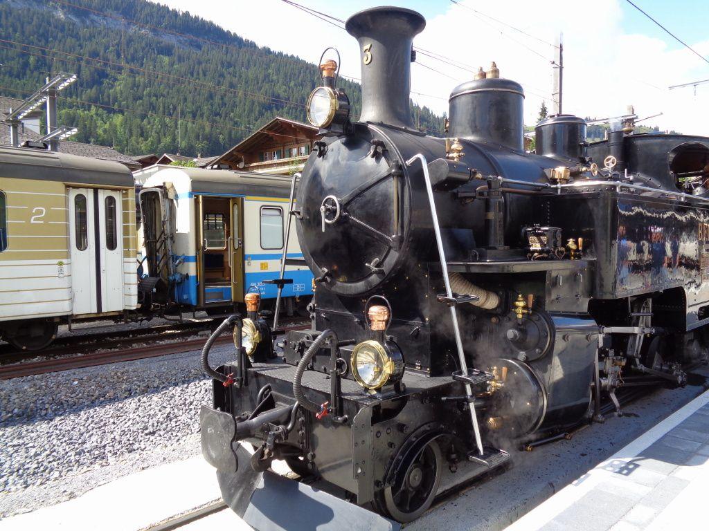 sites rencontres trains