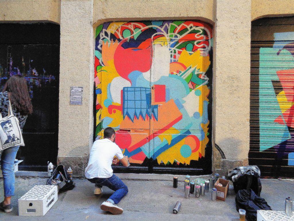 Mutations Urbaines : Exposition collective à Lyon du 13 septembre au 10 octobre