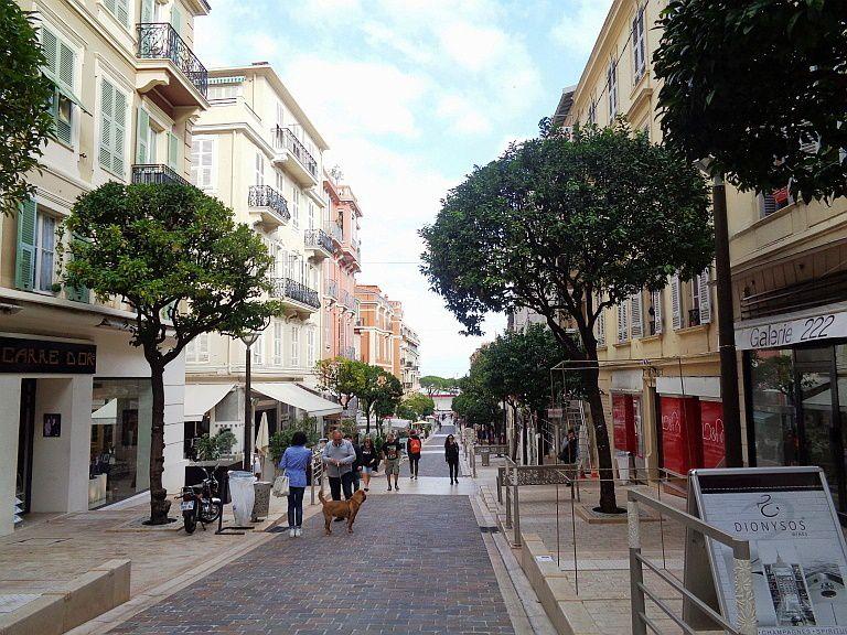 Monaco : déambulation