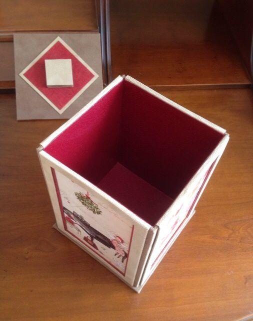 La boîte à &quot&#x3B;skonveu&quot&#x3B;